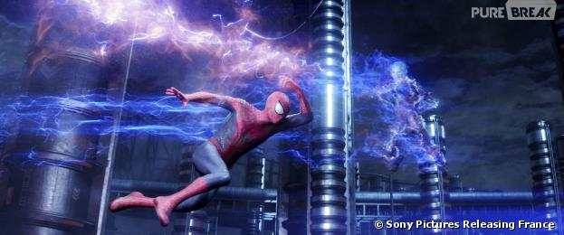The Amazing Spider-Man 2 : un nouvea méchant dévoilé ?