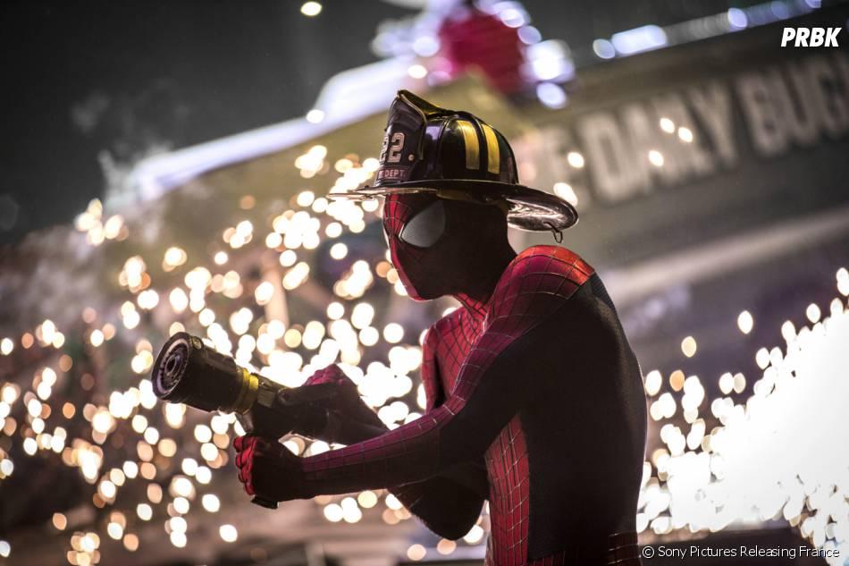 The Amazing Spider-Man 2 : un quatrième méchant au programme ?