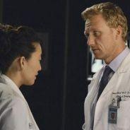 Grey's Anatomy saison 10 : un épisode alternatif centre sur owen et cristina