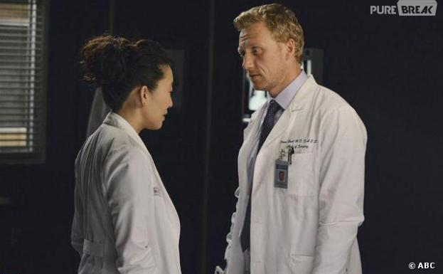 Grey's anatomy cristina et owen rencontre
