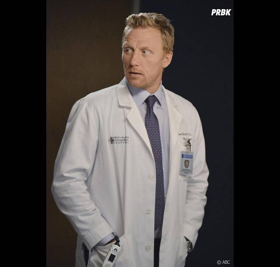 Grey's Anatomy saison 10 : quel avenir amoureux pour Owen ?