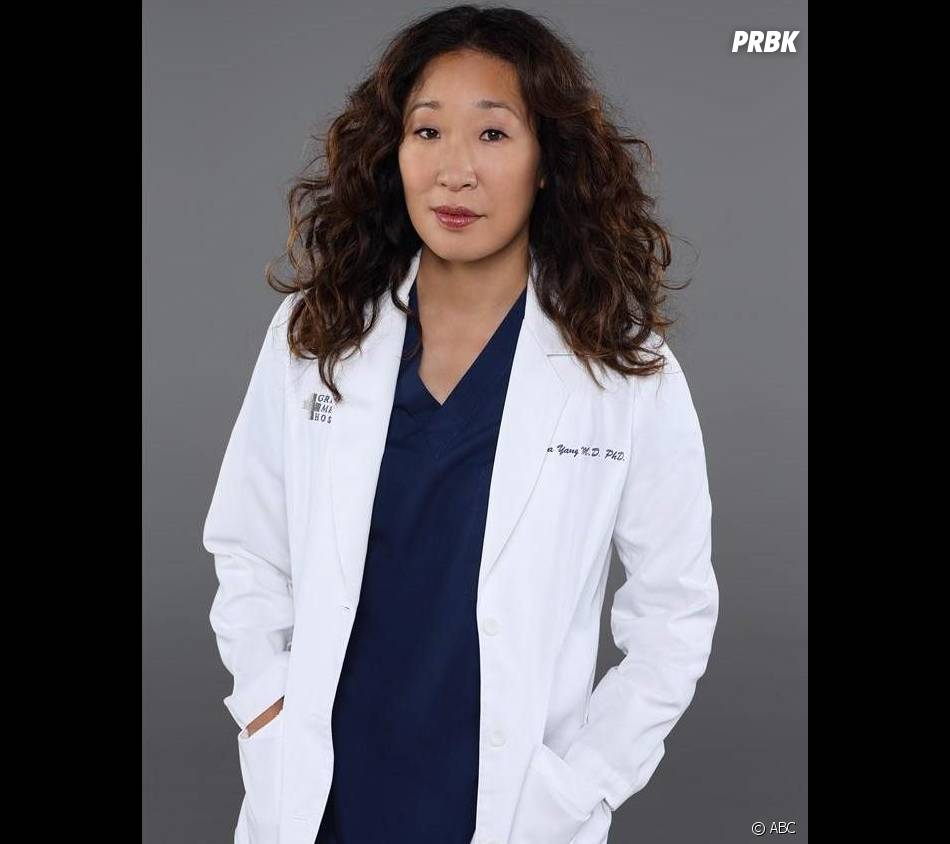 Grey's Anatomy saison 10 : Cristina va faire ses adieux à la fin de la saison