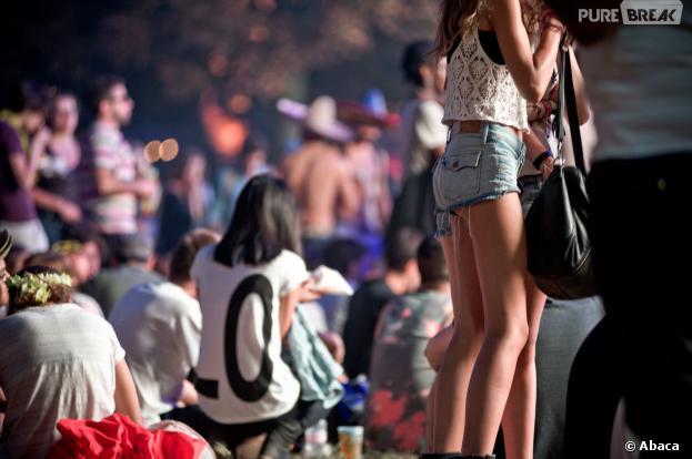 Gros festival à venir à Rock en Seine