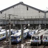 Le WiFi gratuit dans les gares SNCF : les nouvelles façons de s'occuper en gifs