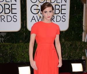 Emma Watson numéro 5 du classement des femmes les plus désirables de 2014