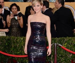 Jennifer Lawrence numéro 4 du classement des femmes les plus désirables de 2014