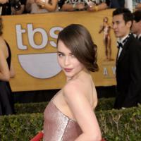 Emilia Clarke, Jennifer Lawrence... : élues femmes les plus désirables de 2014