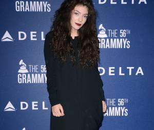 Lorde ne se prend pas la tête
