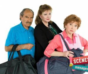 Scènes de Ménages : la fille de Raymond et Huguette enfin dévoilée