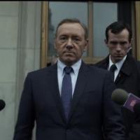 House of Cards saison 2 : nouveaux teasers et date de diffusion sur Canal Plus