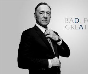 House of Cards saison 2 : Kevin Spacey toujours aussi diabolique