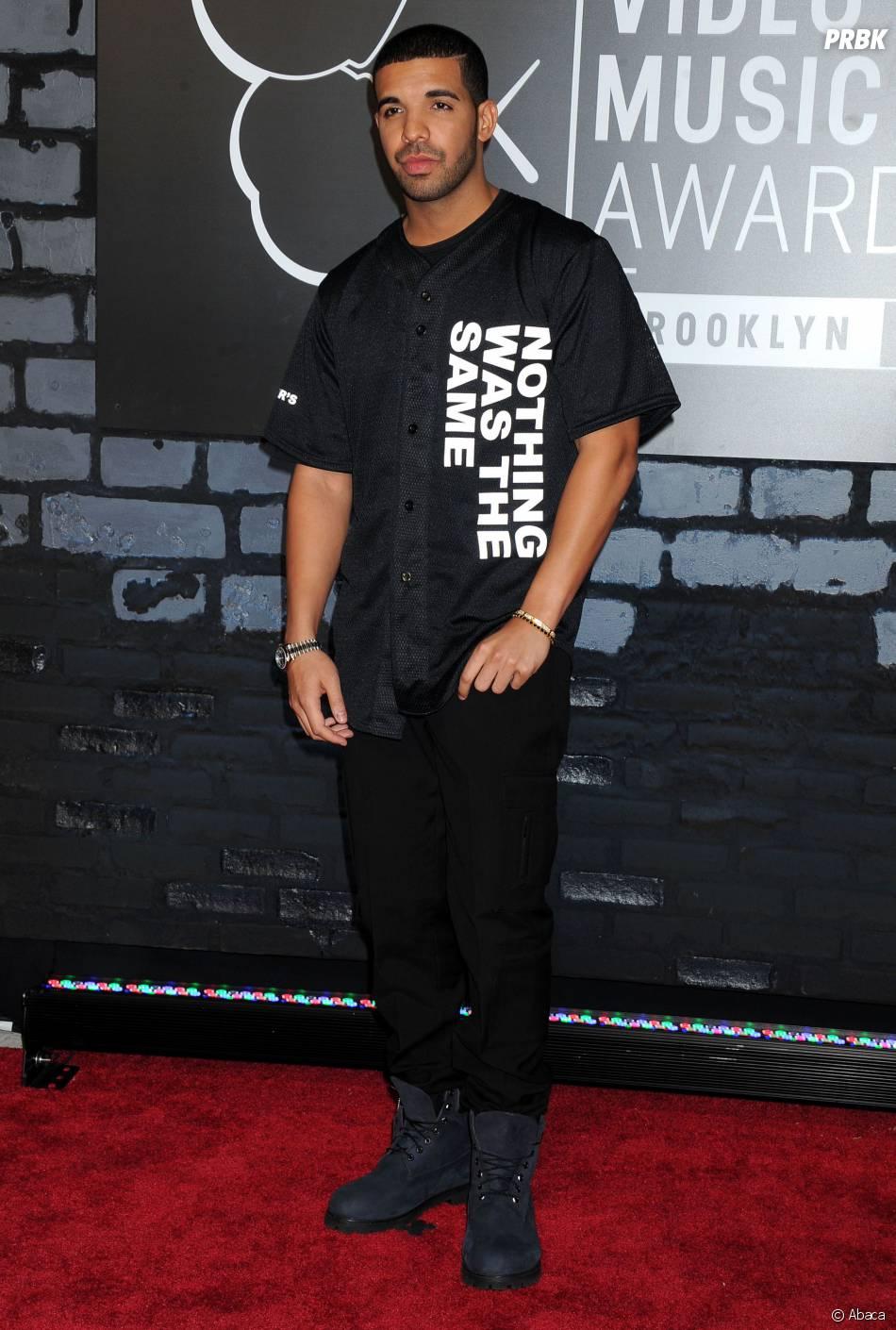 Drake : Rolling Stone a zappé sa Une après la mort de Philip Seymour Hoffman