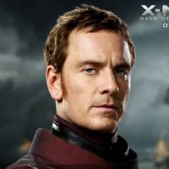 X-Men Days of Future Past : Michael Fassbender et les autres s'affichent