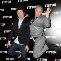Kev Adams : star de W9 pendant une semaine pour la sortie de Fiston