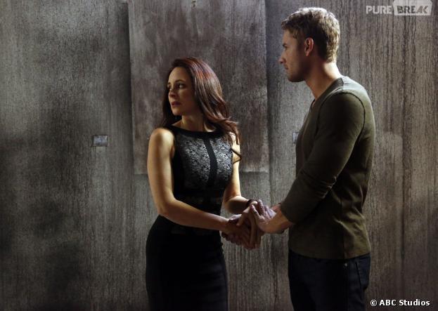 Revenge saison 3, épisode 14 : Victoria et Patrick face à un ennemi