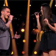 Maximilien Philippe et Noémie Garcia (The Voice), la battle qui a ému Garou
