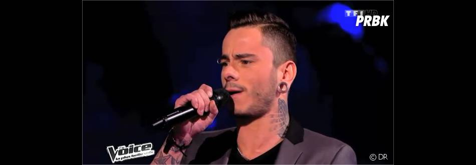 The Voice 3 : Maximilien, nouveau favori ?