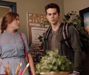 Teen Wolf saison 3 : que vont faireLydia et Stiles ?