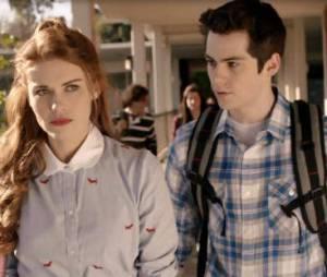 Teen Wolf saison 3 : quel avenir pour Lydia et Stiles ?