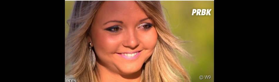 Les Princes de l'amour : Alexandra a le sourire