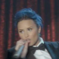 """Demi Lovato : retour """"coloré"""" dans Glee saison 5"""