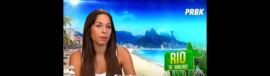 Les Marseillais à Rio : Stéphanie fait table rase du passé