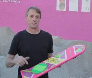 L'Hoverboard existe