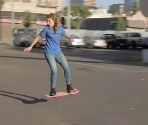 L'Hoverboard existera-t-il un jour ?