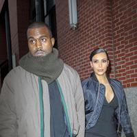 Kim Kardashian et Kanye West : la date de leur mariage à Paris dévoilée