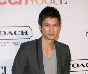 Harry Shum Jr. : la star de Glee est fiancée