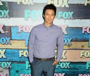 Harry Shum Jr. : l'acteur de Glee a fait sa demande en octobre