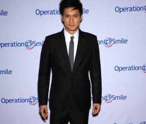 Harry Shum Jr. : l'acteur de Glee bientôt marié ?