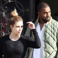 Kim Kardashian : Kanye West prêt à lui donner tout son argent en cas de divorce
