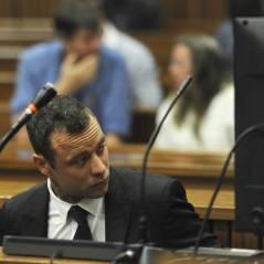 Oscar Pistorius : sanglots et vomi pendant son procès pour meurtre