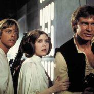 Star Wars 7 bientôt en tournage à Londres selon Carrie Fisher