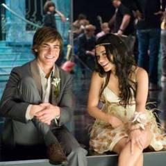 Zac Efron et Vanessa Hudgens bientôt réunis pour un High School Musical 4 ?