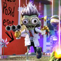 Test Plants VS. Zombies Garden Warfare : des racines et des pelles !