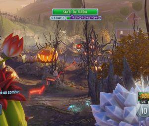 Test - Plants VS Zombies Garden Warfare est disponible sur Xbox 360 et Xbox One depuis le 26 février 2014