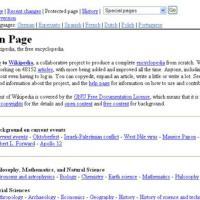 [PHOTOS] Le web a 25 ans aujourd'hui : voici à quoi ça ressemblait avant