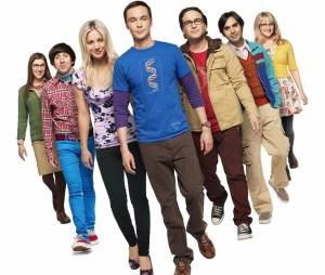 The Big Bang Theory : renouvellement extra-large pour le show
