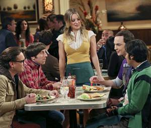The Big Bang Theory : encore au moins trois saisons