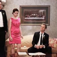 How I Met Your Mother saison 9, épisode 22 : premières photos d'un mariage