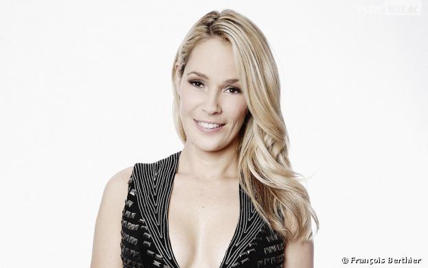 Le Bachelor 2014 : Jenny n'est plus un coeur à prendre
