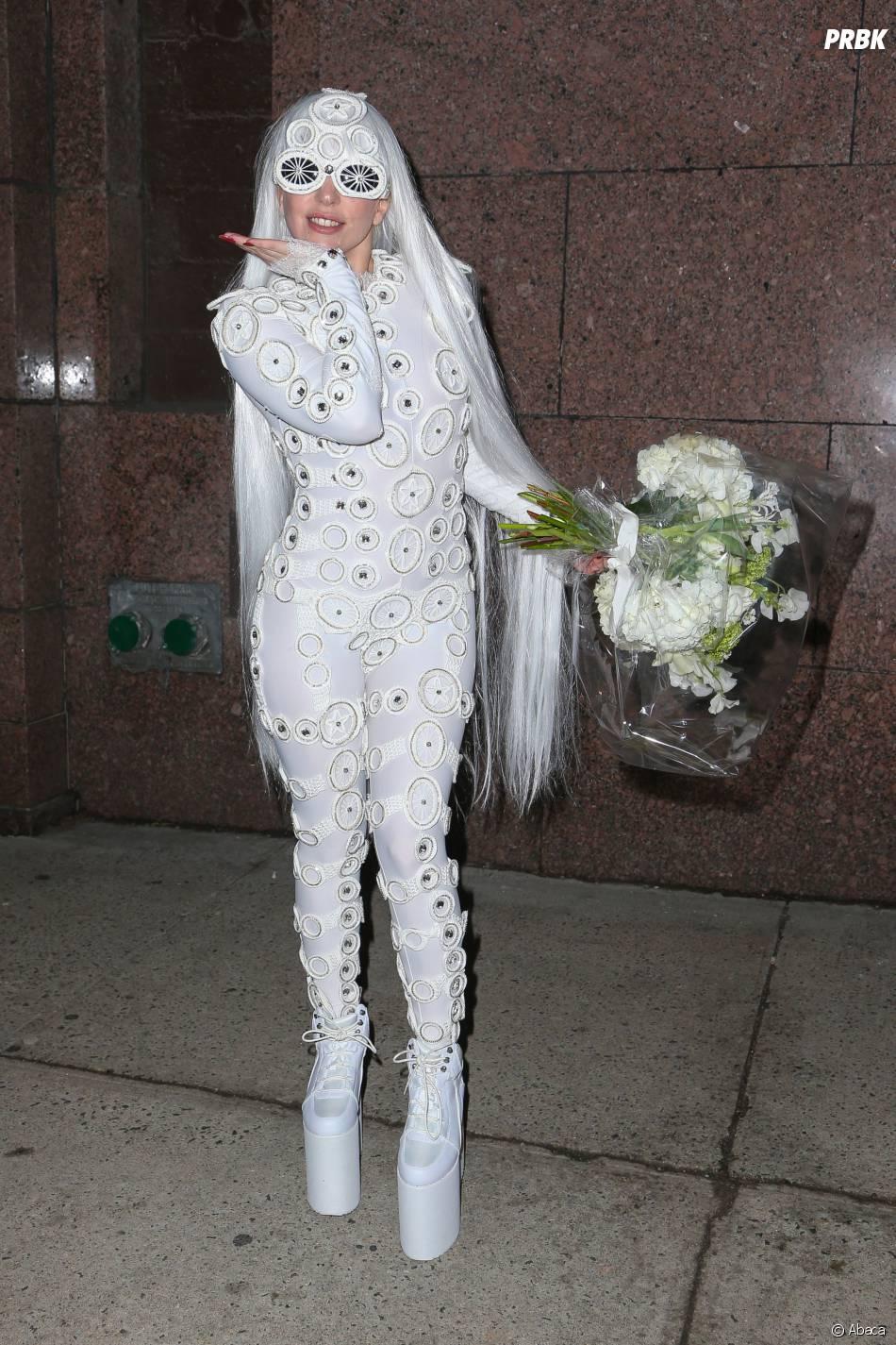 Lady Gaga, une chanteuse qui va trop loin ?
