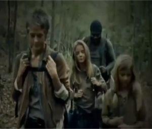 Walking Dead saison 4, épisode 14 : un mort dans la bande-annonce ?