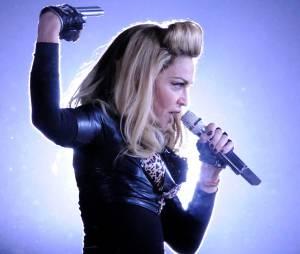 Madonna : pour la fête juive de Pourim, elle s'est déguisée en Daenerys