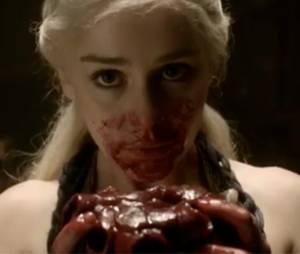 Game of Thrones : Daenerys a inspiré Madonna dans son déguisement dela fête juive de Pourim