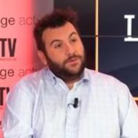 """Laurent Ournac - Touche pas à mon poste sur D8 ? """"on s'en fout de leurs avis"""""""
