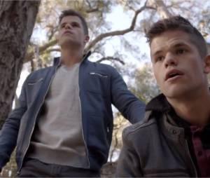 Teen Wolf saison 3, épisode 23 : les jumeaux vont-ils mourir ?