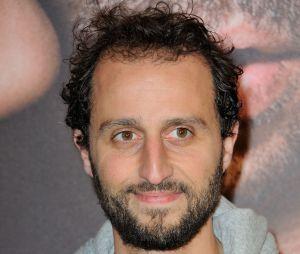 Arié Elmaleh à l'avant-première de Situation amoureuse : c'est compliqué, le 17 mars 2014 à Paris